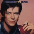 David Bowie - ChangesTwoBowie - Random Blue or Black Colored Vinyl 180g LP
