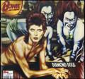 David Bowie - Diamond Dogs - 45th Anniversary Edition - Red Vinyl - LP