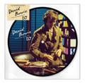 "David Bowie - DJ - 40th Anniversary Edition 7"" Picture Disc Vinyl"