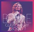 David Bowie - Glastonbury 2000 - 3xLP Box