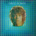 David Bowie - S/T - Remastered 180g LP