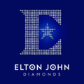 Elton John - Diamonds - 180G 2xLP import