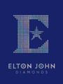 Elton John - Diamonds - Ultimate Greatest Hits - CD Box Set