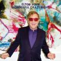 Elton John - Wonderful Crazy Night - LP