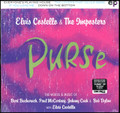 Elvis and the Imposters Costello - Purse EP - Vinyl LP