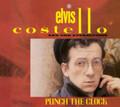 Elvis Costello - Punch The Clock - LP