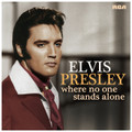 Elvis Presley - Where No One Stands Alone - LP - We Are Vinyl
