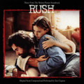 Eric Clapton - Rush Soundtrack - LP