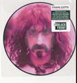 """Frank Zappa - Peaches En Regalia - 10"""" Picture Disc"""