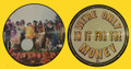Frank Zappa and the Mothers of Invention - We're Only In It For The Money - LP Picture Disc