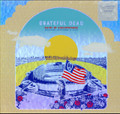 Grateful Dead - Saint of Circumstance Giants Stadium 6/17/91 - Box Set 180g 5xLP