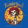 Grateful Dead, The - The Best Of The Grateful Dead, Volume 2: 1977-1989 - 2xLP