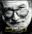 Jerry Garcia - Jerry On Jerry: Unpublished Interviews - LP