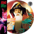 "Jimi Hendrix - Merry Christmas and Happy New Year - 12"" Picture Disc"