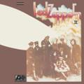 Led Zeppelin - Led Zeppelin II - LP 180