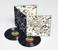Led Zeppelin - Led Zeppelin III - 180g 2xLP