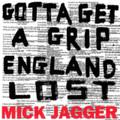 """Mick Jagger - Gotta Get A Grip - 12"""" Single"""