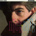 Nick Lowe - Nick The Nife - LP