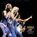 ABBA - Live At Wembley Arena - Half Speed Master - 3x 180g LP