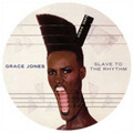 Grace Jones - Slave To The Rhythm - Picture Disc - LP