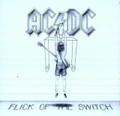 AC/DC -  Flick of the Switch - LP