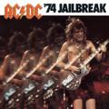 AC/DC - '74 Jailbreak - LP
