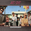 AC/DC - Dirty Deeds Done Dirt Cheap -Vinyl  LP