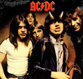 AC/DC - Highway to Hell - LP