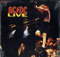 AC/DC - Live - Special Collector's Edition 2xLP
