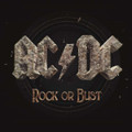 AC/DC - Rock or Bust - LP