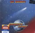 Ace Frehley - Frehley's Comet - Rhino Rocktober - Sky Blue Marble Vinyl - LP