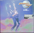 Ace Frehley - Frehley's Comet Live... - LP
