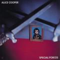 Alice Cooper - Special Forces - Rhino Rocktober - Blue Vinyl - LP