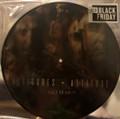 """Altitudes & Attitudes - Get It Out - 12"""" Picture Disc"""