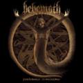 Behemoth - Pandemonic Incantations - Orange Vinyl LP