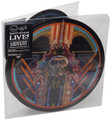 Clutch – Earth Rocker Live - Limited Edition Picture Disc - 2x LP