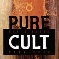 Cult - Pure Cult: The Singles 1984-1995 - 2xLP