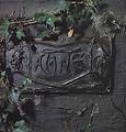 Damned - Black Album - 200g LP