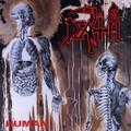 Death - Human - LP