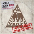 Def Leppard - Live From Abbey Road - LP
