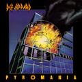 Def Leppard - Pyromania - CD