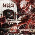 Deicide - Overtures Of Blasphemy - Metallic Gold Vinyl LP