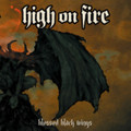 High on Fire - Blessed Black Wings - 2xLP
