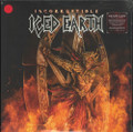 Iced Earth - Incorruptible - Deluxe Edition 180g 2xLP