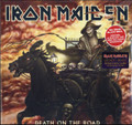 Iron Maiden - Death On The Road (High Res Audio Remaster) - 180g 2xLP