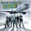 Iron Maiden - Flight 666 OST - Limited Edition Picture Disc 2xLP