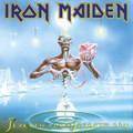 Iron Maiden - Seventh Son Of A Seventh Son - LP