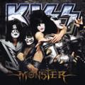 Kiss -  Monster - 180g LP