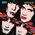 Kiss - Asylum - 180g Audiophile LP