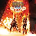 Kiss - Kiss Rocks Vegas - 140g 2xLP + DVD